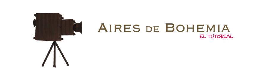AIRES DE BOHEMIA (tutorial)
