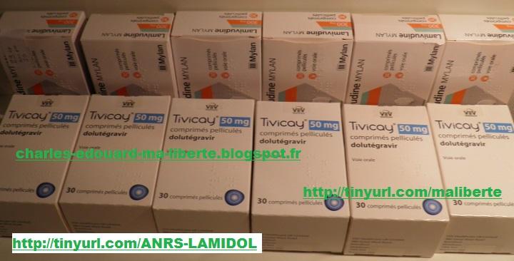 trith u00e9rapie en prise unique hebdomadaire  lamidol