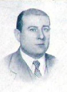 El ajedrecista Agustín Ingelmo Iglesias