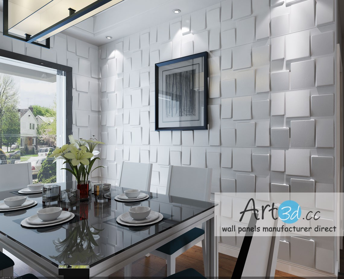 Now We Understand Why Dining Room Wall Design Ideas Are So Important, Why  The Designers Or House Owners Paying More And More Attention For The Dining  Room ...