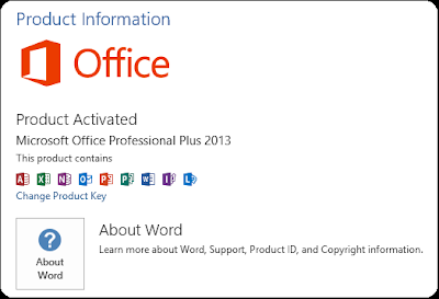 Aktivasi Microsoft Office 2013 Pro Plus pada PC Berbasis Windows 8