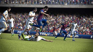 FIFA 13 INTERNAL RELOADED, mediafire pc