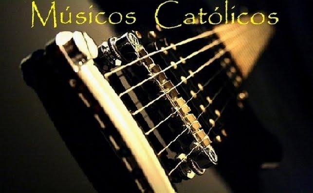 MUSICO CATOLICO