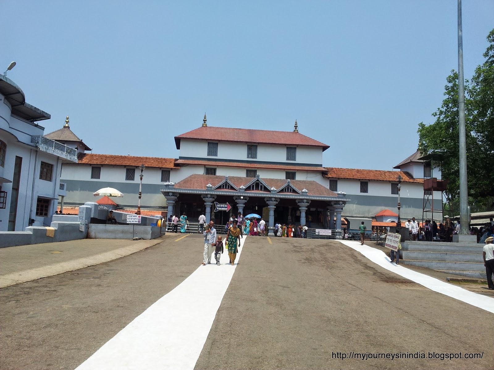 Dharmastala