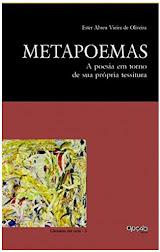 Ester Abreu. Metapoemas: A poesia em torno de sua própria tessitura