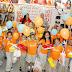 Payless dona zapatos a cientos de niños de escasos recursos