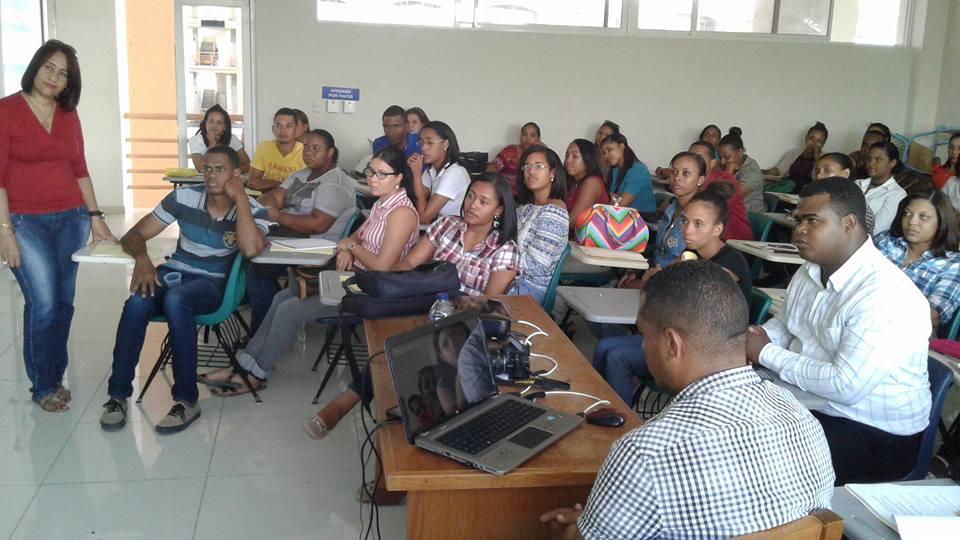 CONTADORES DE BARAHONA CURSO