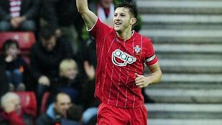 Southampton vs Norwich City