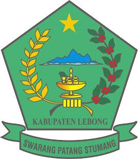 Logo Pemda Lebong