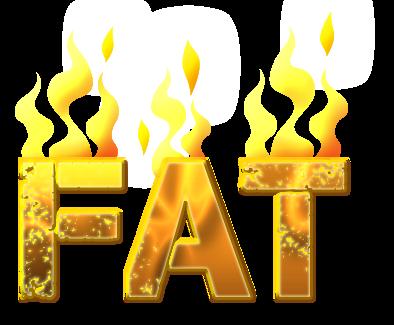 Bakar lemak kurus