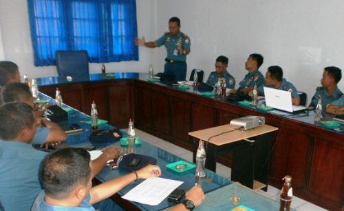 TNI AL dan US Navy akan Gelar Latihan Peperangan Ranjau