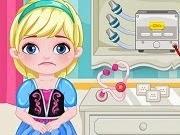 Frozen Elsa PLV Surgery