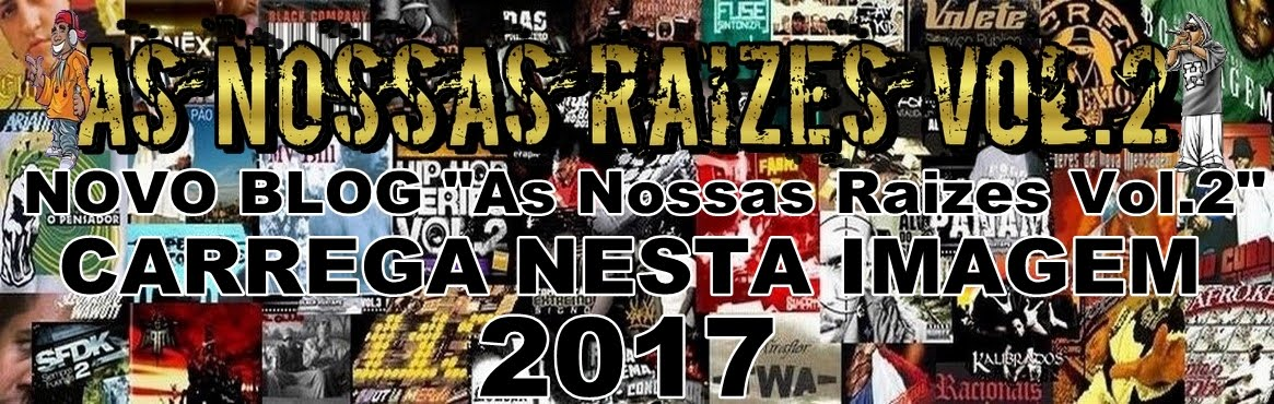 As Nossas Raizes
