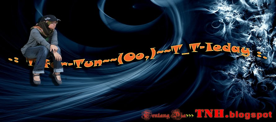 .: T-for-Tun~~ (00,)~~T_T-ieday :.
