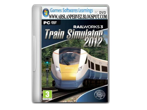 train simulator 2013 cracked version