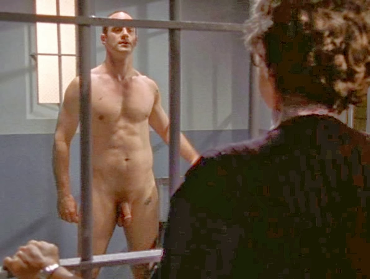 Christopher Meloni Nude