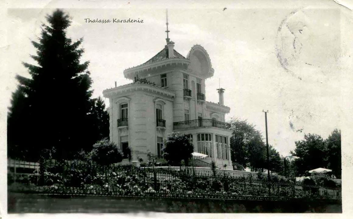 Βίλα Καπαγιαννίδη