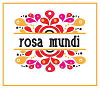 Coleção nova Rosa Mundi