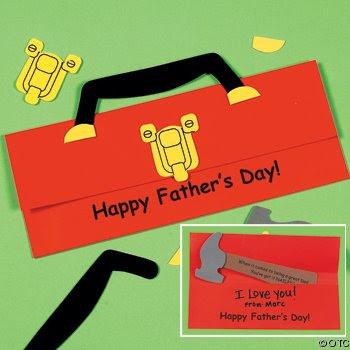 lembrancinhas Dia dos pais