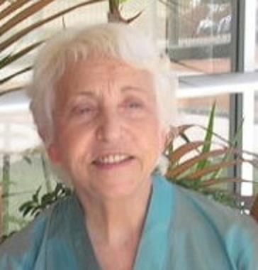 Micheline Flak - Fundadora do RYE