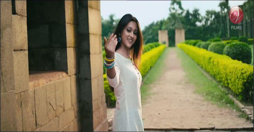 Kothin Tomake Chara Ekdin Sung By Ash King And Sayani Ghosh Form New Indian Bangla Movie Bojhena Se Bojhena Free Hd P Music Video Download