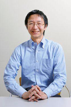 橋本大也さん