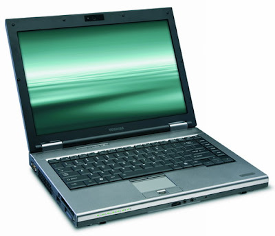 Toshiba Satellite Pro L670-EZ1710 Laptop Review