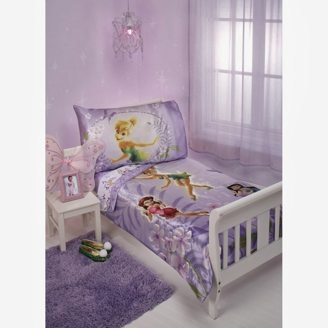 disney bedroom - tinkerbell
