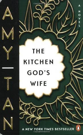 an analysis of the kitchen gods wife by amy tan This study focuses amy tan's the joy luck club, and the kitchen god's wife where communication within family members is accompanied by and sometimes enacted through food imagery this study focuses.
