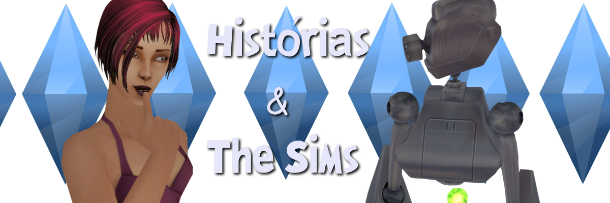 Histórias & The Sims