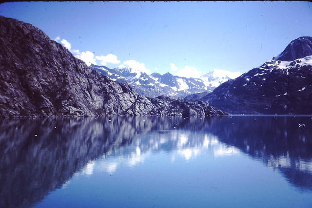Glacier Bay National Park and Preserve, Alaska, United States