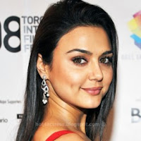 Actress preity zinta hot photos