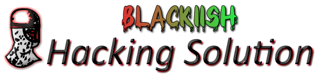 blackiish hacking solution