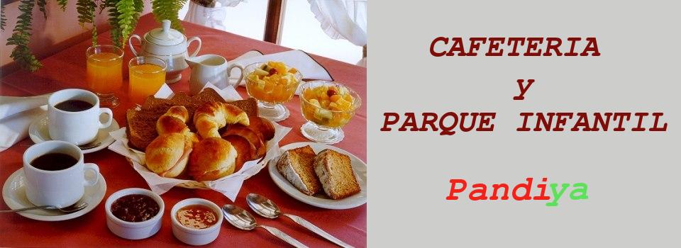 Cafeteria Pandiya