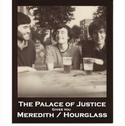 The Palace of Justice - Meredith/Hourglass