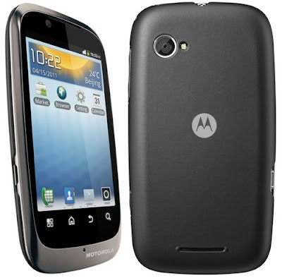 Motorola Fire and Fire XT: Specs of upcoming Android Gingerbread Phone