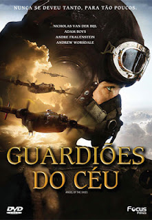 Guardiões do Céu - BDRip Dual Áudio