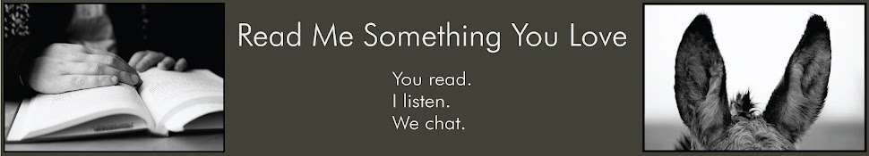 Read Me Something You Love