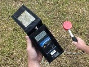 Radiation Detector 