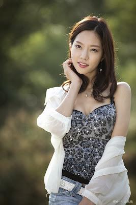 Han Min Young Beautiful Girl
