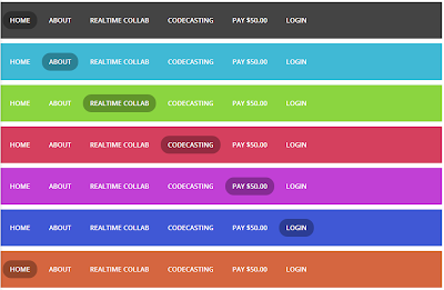 Colorful-Drop-down-Menu-for-blogger