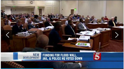 http://www.scrippsmedia.com/newschannel5/news/Metro-Council-To-Decide-Fate-Of-Jail-Police-HQ-Flood-Wall-306688541.html