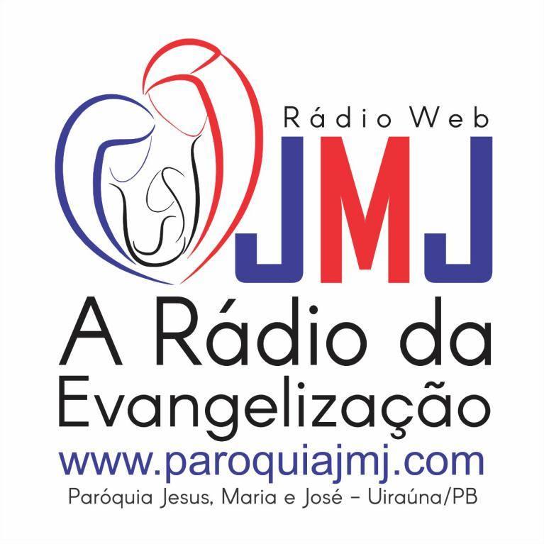 Click Na Imagem Pra Ouvir! - RÁDIO J.M.J.
