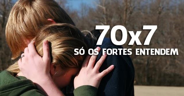 Resultado de imagem para perdoar setenta vezes sete