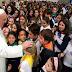Đức Thánh Cha Đối Thoại Với Các Học Sinh Các Trường Dòng Tên