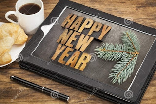 new year pictures for whatsapp dp
