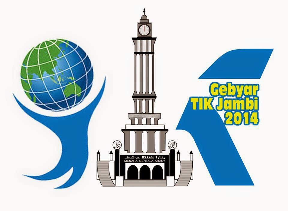 Gebyar TIK Jambi 2014