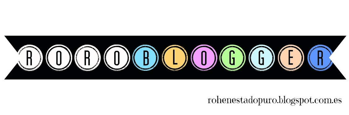 ROROBlogger