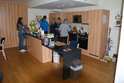 Cohousing o viviendas compartidas de personas mayores
