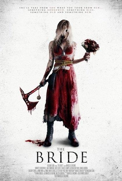 Cô Dâu Trả Thù - The Bride
